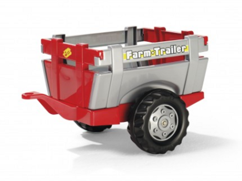 MF Rolly Farm Trailer
