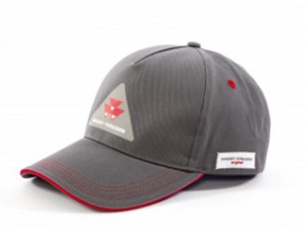 MF Grey Cap