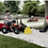 Thumbnail: MF 8650 Pedal Tractor (Rubber Tires)