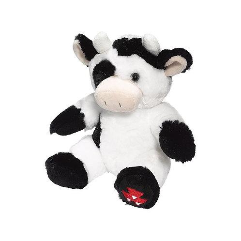 MF Plush Cow