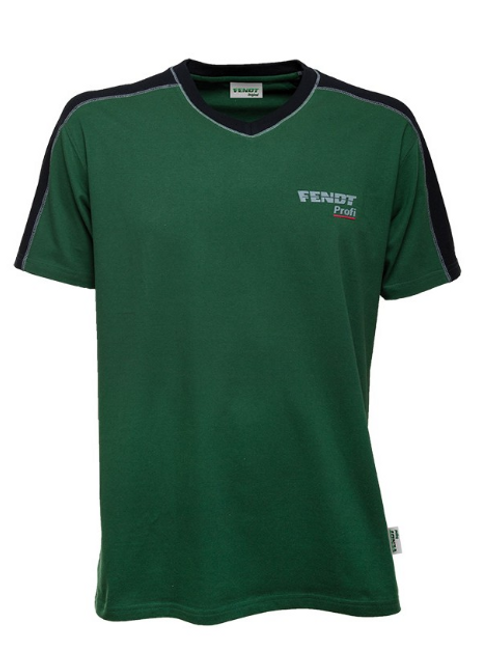 Men's Green Profi T-Shirt