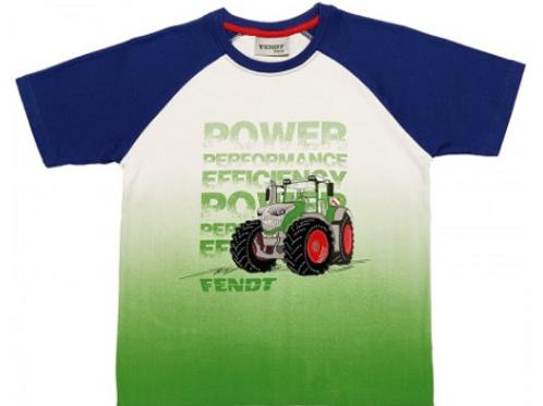 Fendt Kid's T-Shirt