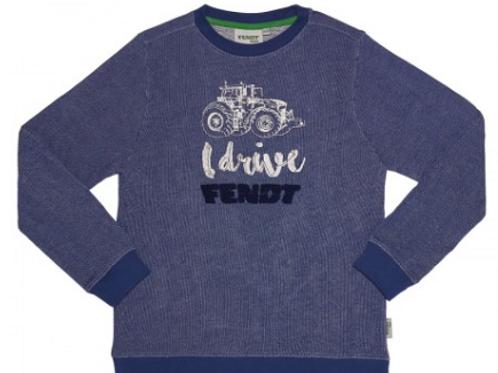 Fendt Kid's Sweatshirt