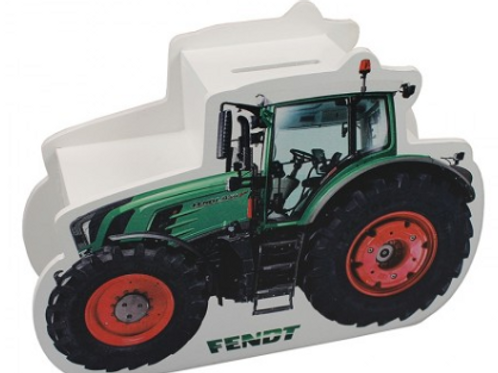 Fendt Money Box