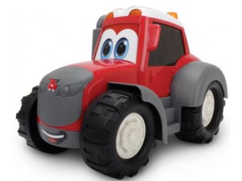 MF Happy Tractor