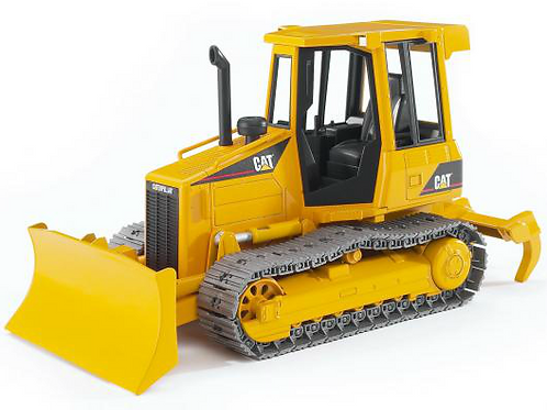 CAT Bulldozer (Bruder)