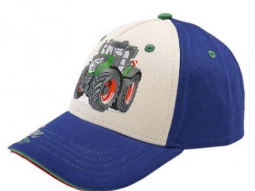 Fendt Kid's Cap
