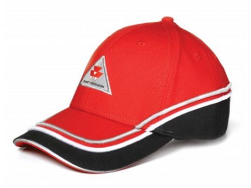 MF Red Cap