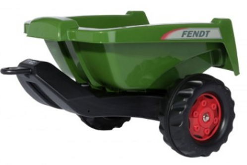Fendt Tipper Trailer
