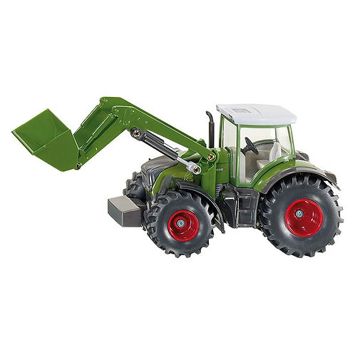 Fendt 936V with Loader (Siku)
