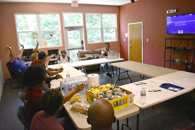 NCCU Alumni Day of Service to Support Housing for New Hope   Housing