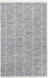 1_Reflected diamonds indoor outdoor rug_