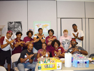 NCCU Alumni Day of Service to Support Housing for New Hope