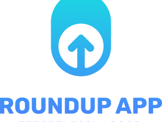 Donate your change through the RoundUp App