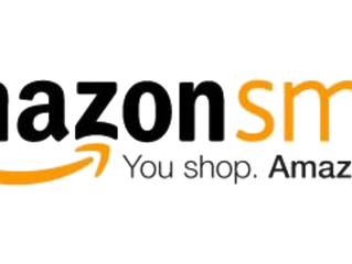 Donate to Housing for New Hope through Amazon Smile!