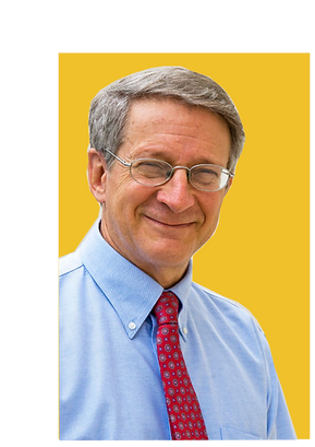 Mayor Steve Schewel