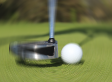 Putting And MOI: Who Needs It? You Do!