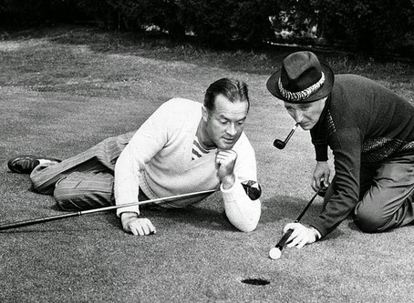 Pebble Beach: When The AT&T Was A Real Clambake