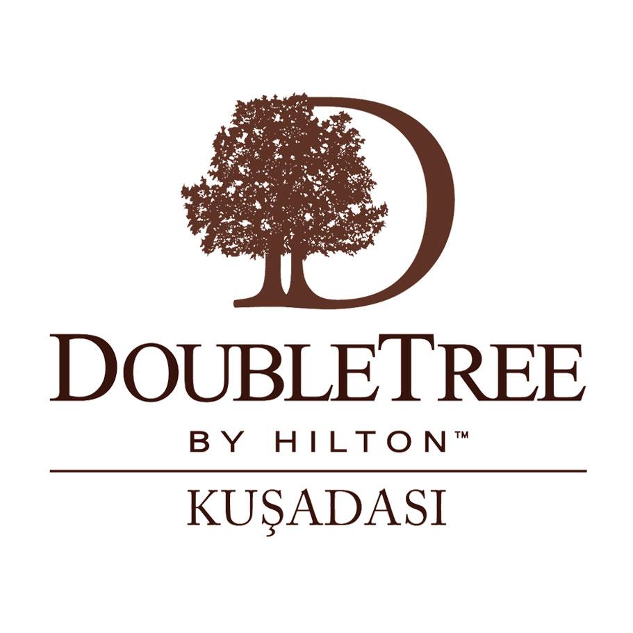 doubletree-hilton-kusadasi-logo