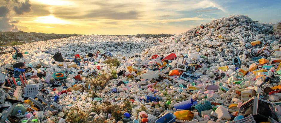 Solucionar o problema do plástico, mais que um dever, é uma oportunidade