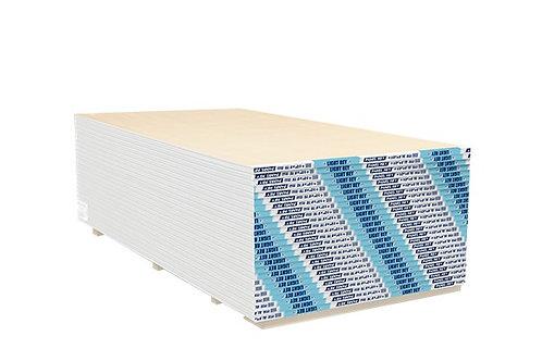 Panel de yeso light rey 1.22x2.44 12.7mm pieza