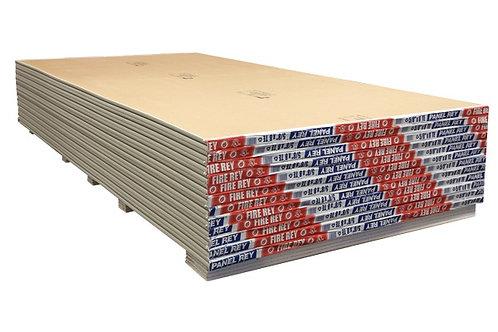 Panel de Yeso Fire Rey 1.22x2.44 pieza