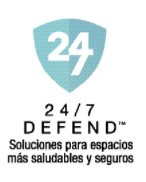 CARTERA 24/7 DEFEND ARMSTRONG CEILINGS