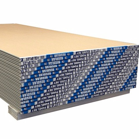 Panel de Yeso std 1.22x2.44  pieza