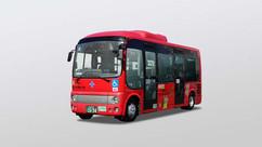 中央区・江戸バス