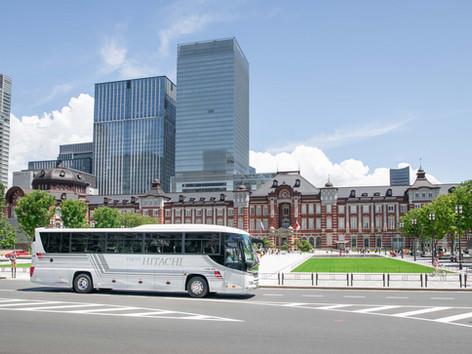 観光バス・観光タクシー