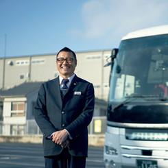 バス運転士採用