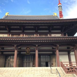 東京の歴史と芸術に触れる!