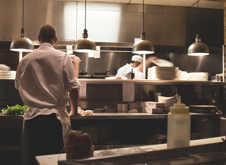 An Inside Look: Water Waste In Kitchens