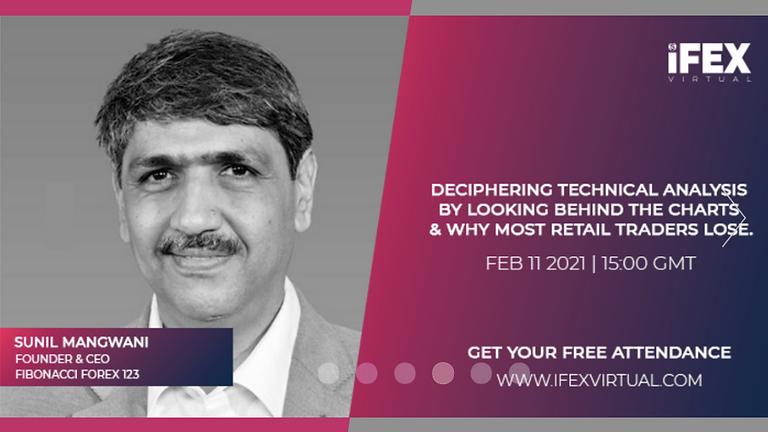 iFex Virtual Presentation by Sunil Mangwani