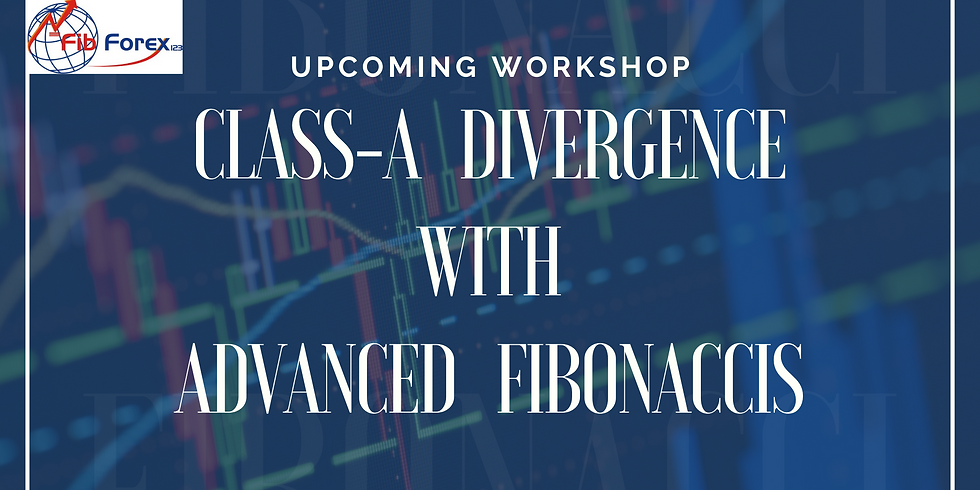 Trading the Class-A Divergence with Advanced Fibonacci