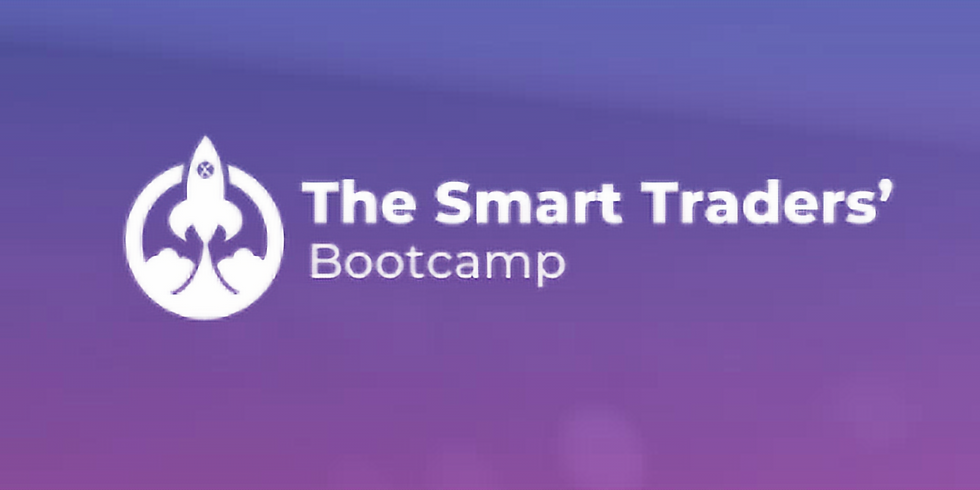 The Smart Trader's Bootcamp