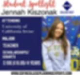 Jennah Kiszonak Spot Light.jpg
