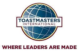 Toast Masters Affialate