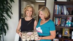 Terri King Terri's Tasty Cupcakes