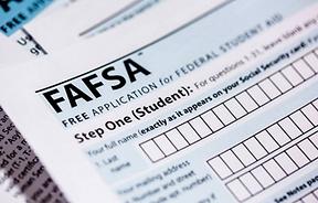 Financial Aid | EDFIN College Prep | United States