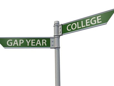 40 Percent of Incoming Freshman Are Likely To Take A Gap Year - Don't let this be you.