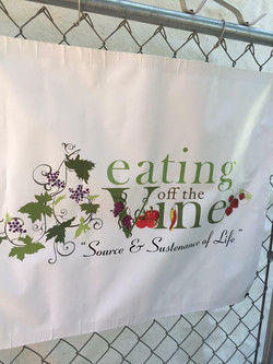 Eating of the vine 2
