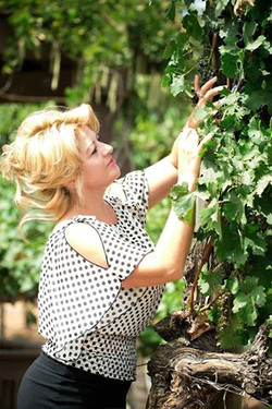 Eating of the Vine
