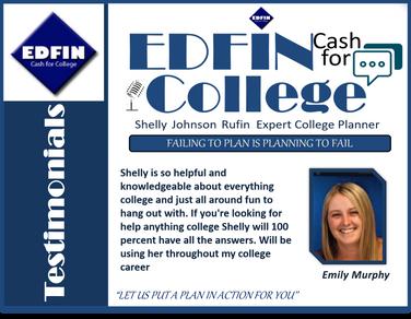 Emily Murphy I Testimonial I EDFIN C.F.C