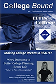 Making College Dreams a REALITY: 9 Key Decisions to Better College Planning - Better Life