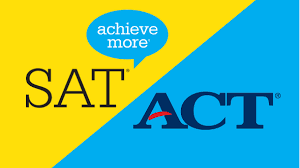 Register for the SAT/ACT. Watch Important SAT/ACT Tips on YOUTUBE from EDFIN College Prep