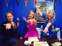 EDFIN TV Radio Show
