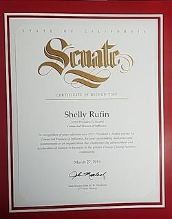 EDFIN College Prep | Shelly Rufin | United States