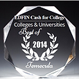 Best of 2014 Award | Temecula | EDFIN Cash for College