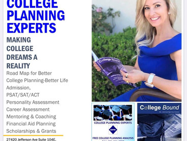 Free Online College Planning Sessions Recorded and Live Sessions